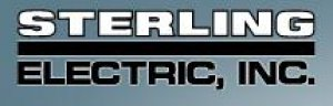 Sterling Electric Logo